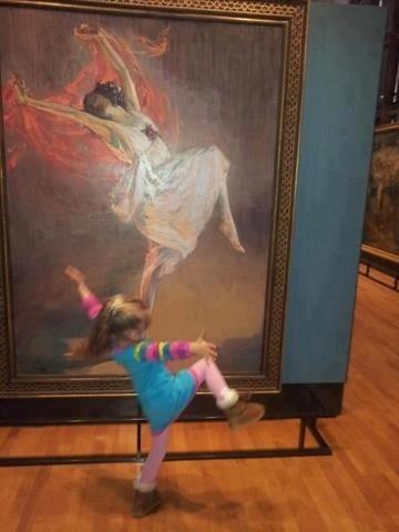 girldancing